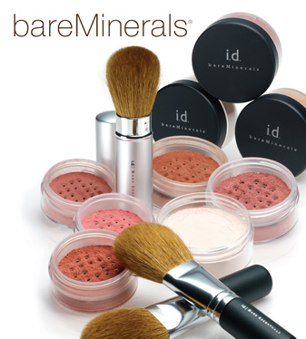 Bare Minerals Wedding Day Makeup : BareMinerals